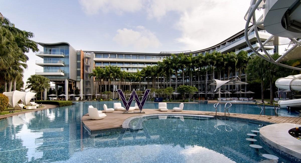 M&C mulls sale of at least three properties as it reviews portfolio  - THE EDGE SINGAPORE