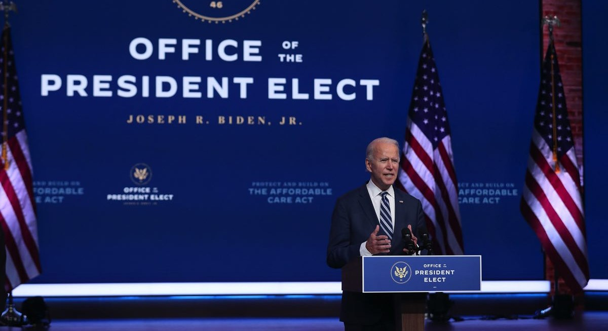 Asean will gain from a Biden presidency - THE EDGE SINGAPORE