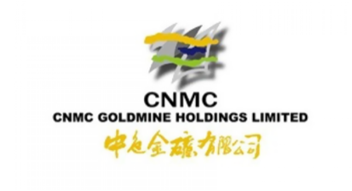CNMC Gokldmine logo