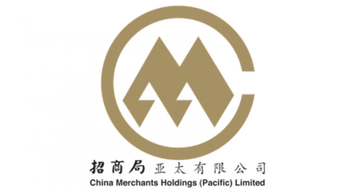 China Merchants Holdings Pacific logo