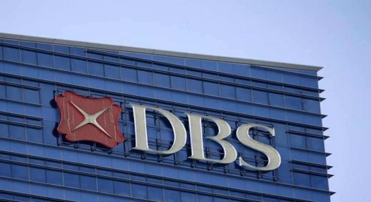 DBS names new group cash product management head to build on digital leadership in transaction banking business - THE EDGE SINGAPORE