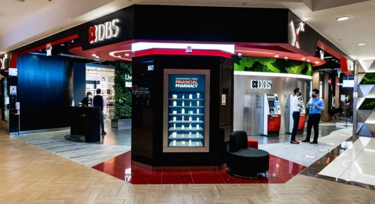 Proposed merger between DBS unit and Indian bank a win-win situation: Jefferies - THE EDGE SINGAPORE