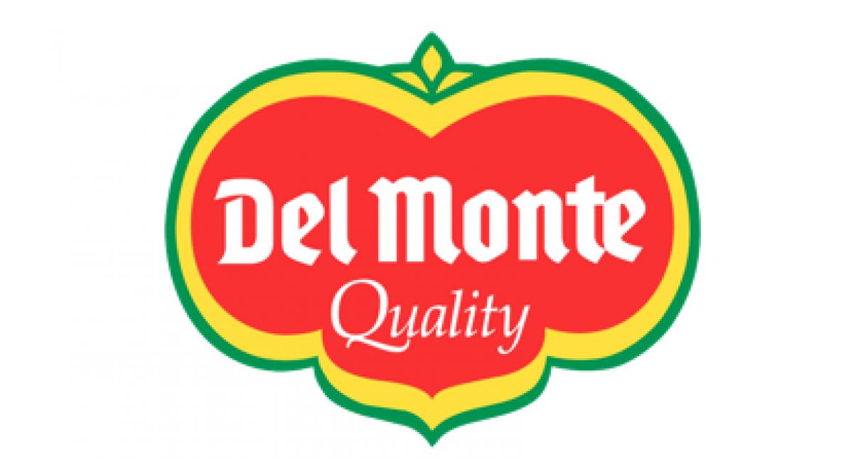 Del Monte Pacific Limited logo