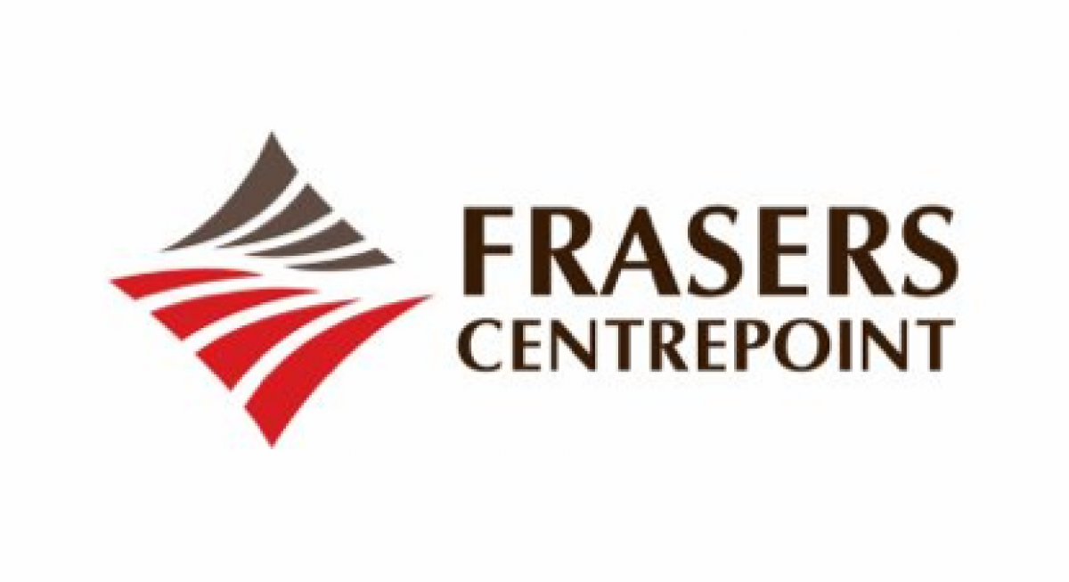 Frasers Centrepoint Limited logo