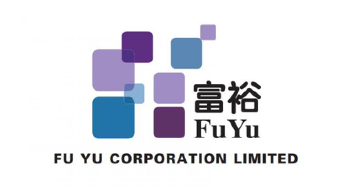 Fu Yu Corp logo