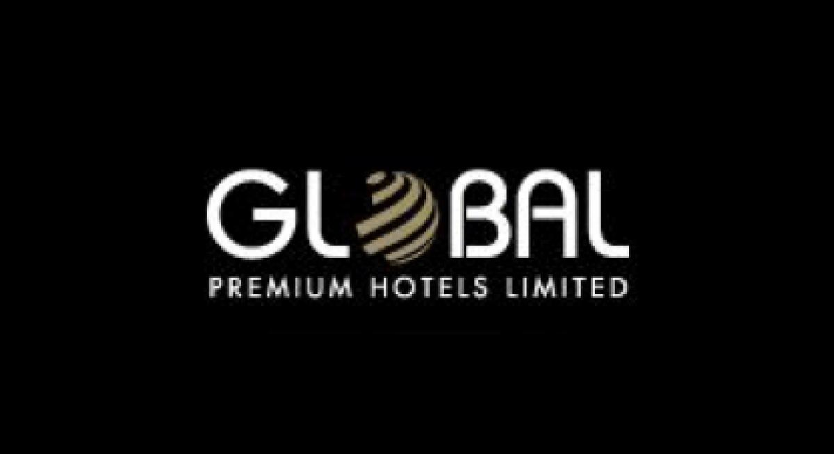 Global Premium Hotels logo