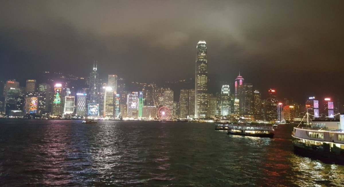 Uptick in STI may wane as focus turns to Hong Kong; US uncertainty grows - THE EDGE SINGAPORE