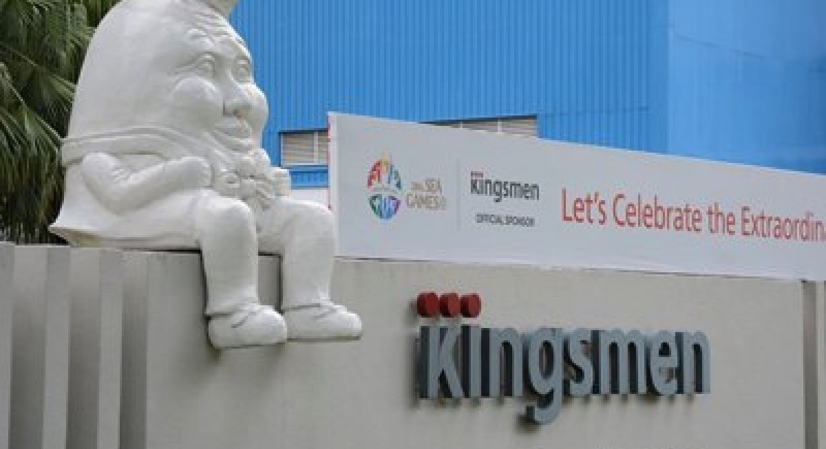 Kingsmen Creatives
