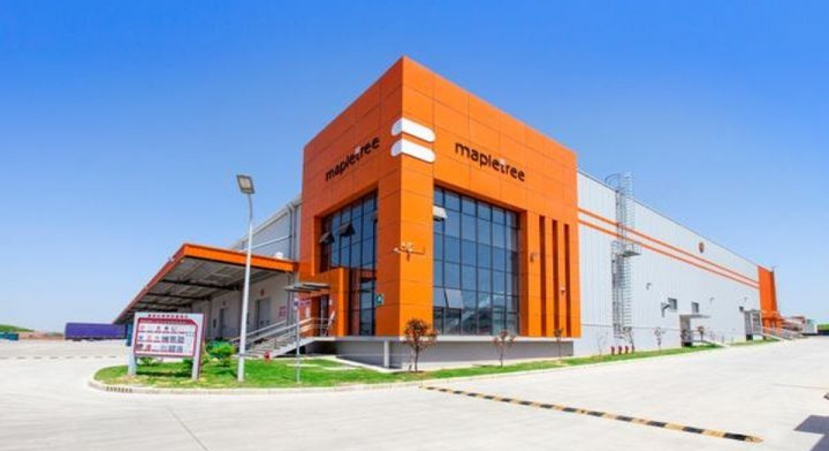 Mapletree Logistics Trust posts 1.2% rise in 4Q DPU to 2.048 cents, warns of impending Covid-19 uncertainties