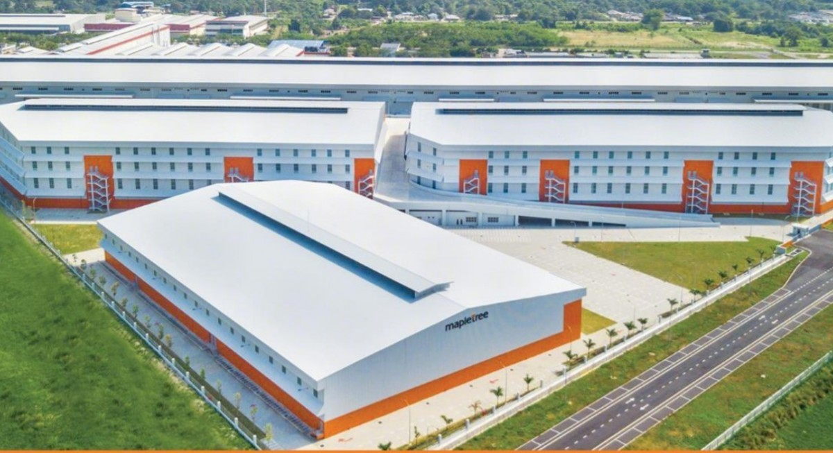 Mapletree Logistics Trust's private placement to raise $644.1 mil; issue price fixed at $2.027 per new unit - THE EDGE SINGAPORE