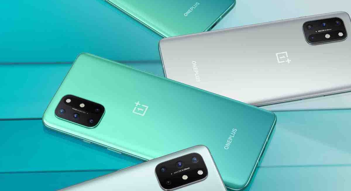 OnePlus 8T equals win - THE EDGE SINGAPORE