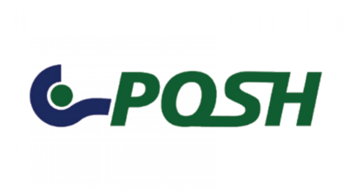 PACC Offshore Services Holdings (POSH) logo