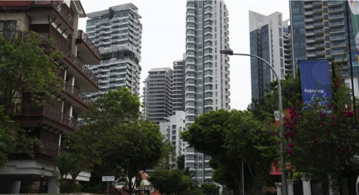 CapitaLand, CDL, UOL are CGS-CIMB's top picks as property market holds steady - THE EDGE SINGAPORE