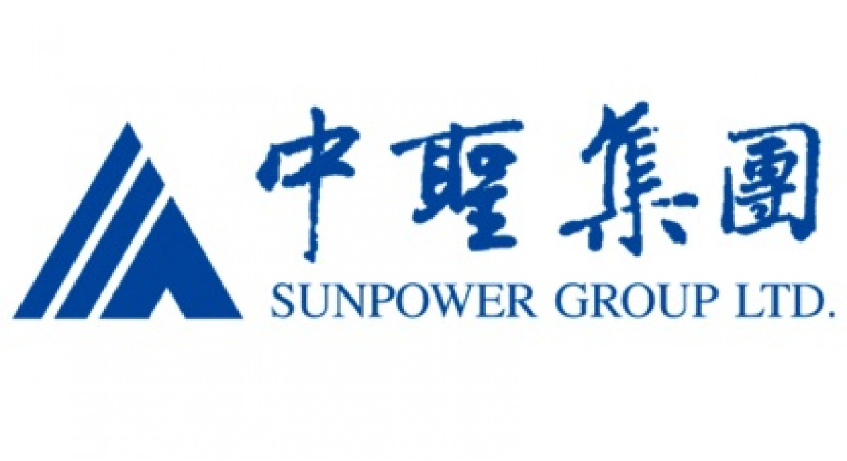 Sunpower Group logo