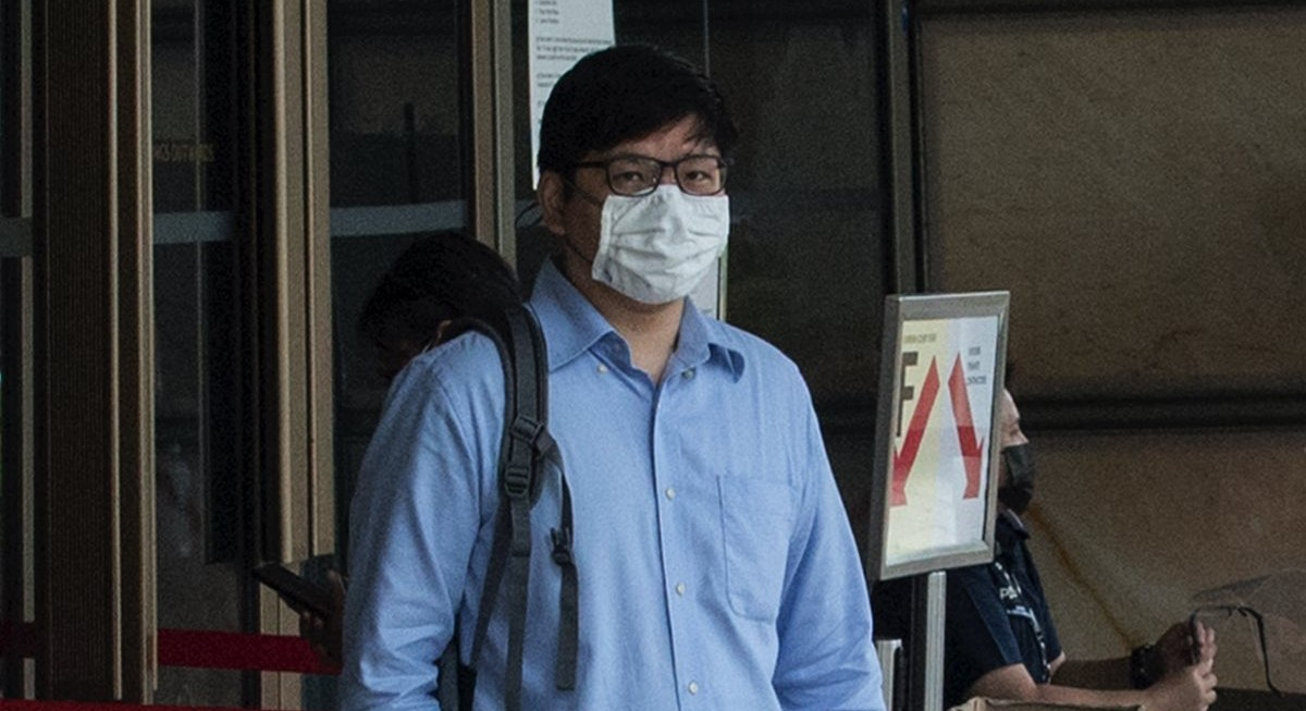 Suspected by Soh as an informant, witness Wong attended poolside meeting with 'a lot of fear' - THE EDGE SINGAPORE