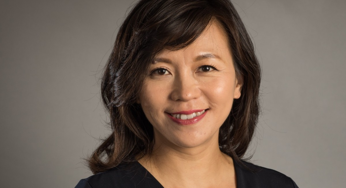 Singtel appoints Anna Yip as deputy CEO of Singapore consumer business - THE EDGE SINGAPORE