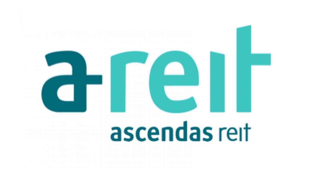 Ascendas REIT logo