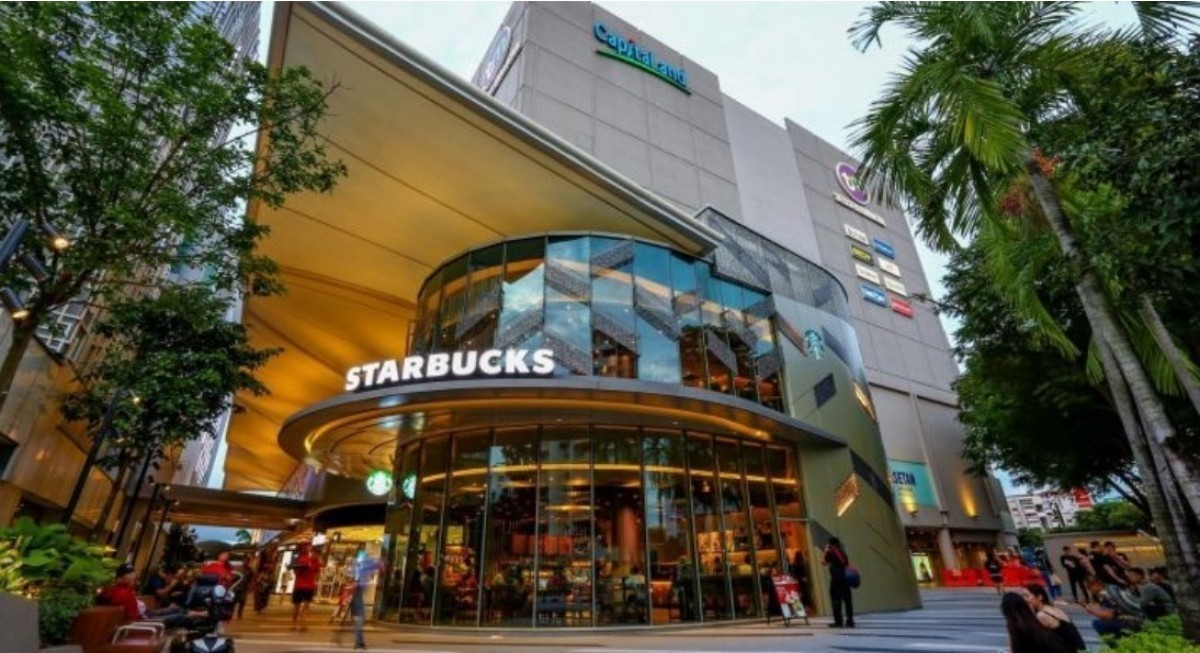 S&P Global Ratings gives CapitaLand Mall Trust 'A-' rating - THE EDGE SINGAPORE