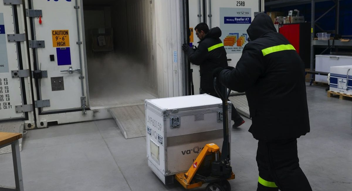 Vaccines will heat up freezer stocks - THE EDGE SINGAPORE