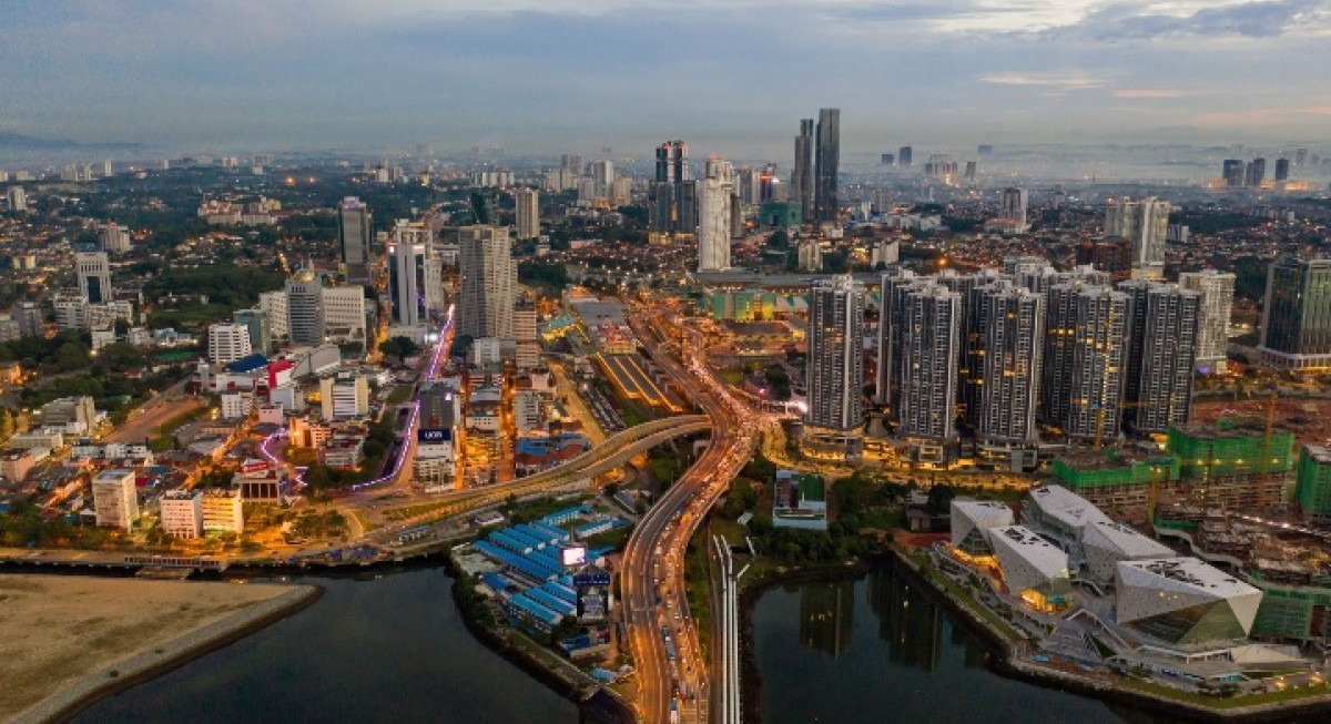 Singapore-Johor economic model stretched by Covid-19 - THE EDGE SINGAPORE