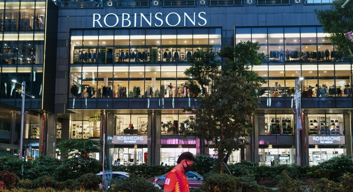 Robinsons Singapore to close after 162 years - THE EDGE SINGAPORE