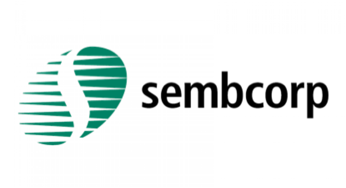 Sembcorp Industries (SCI) logo