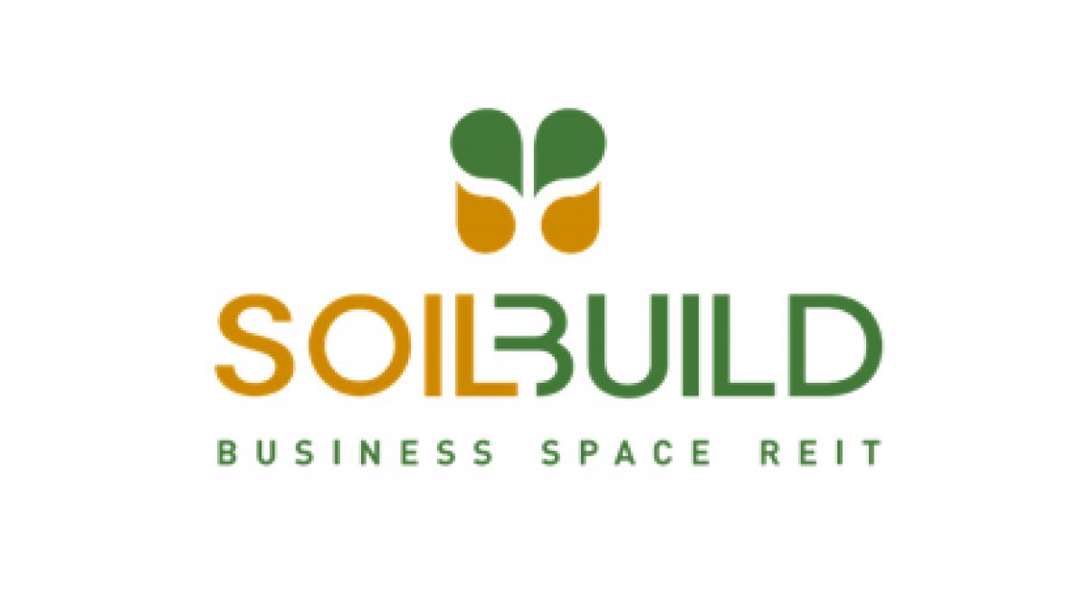 Soilbuild Business Space REIT logo