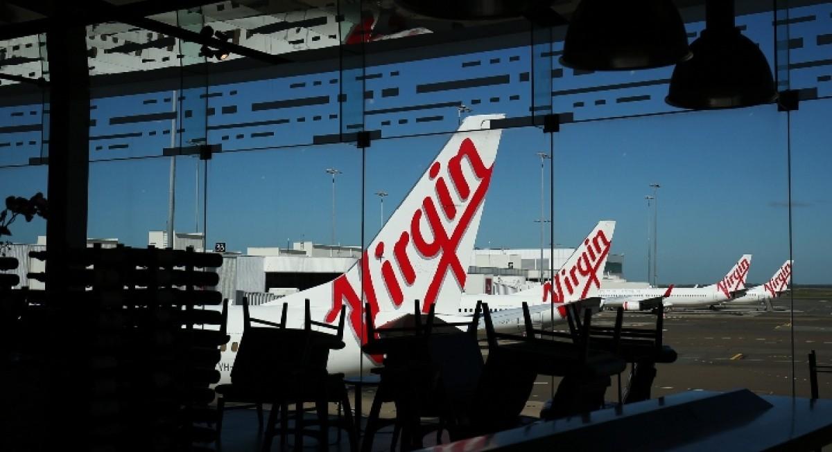 SIA transfers Virgin Australia shares to BC Hart Aggregator - THE EDGE SINGAPORE