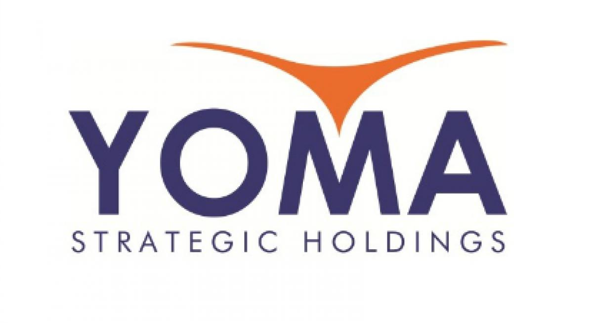 Yoma logo