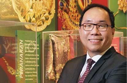 Peter Lim, Soo Kee, home-grown jeweller