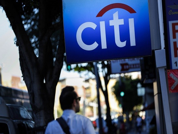 Citibank - by Bloomberg