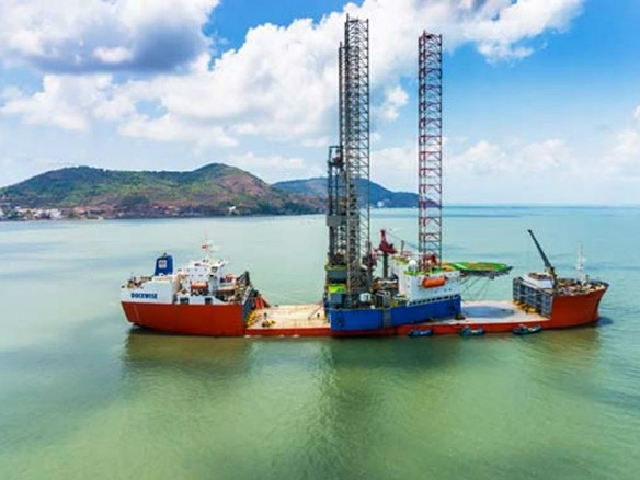KS Drilling | The Edge Singapore