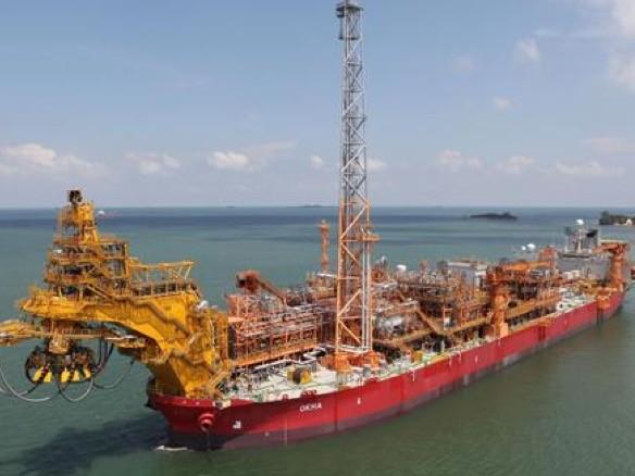 Keppel Offshore & Marine (Keppel O&M) | The Edge Singapore