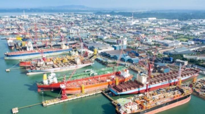 Keppel Shipyard | The Edge Singapore
