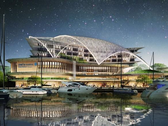 joint venture (JV) company | The Edge Singapore