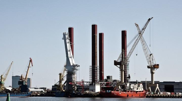 PT Marina Shipping | The Edge Singapore