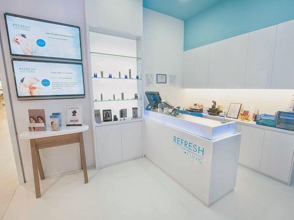 Refresh Laser Clinics | The Edge Singapore