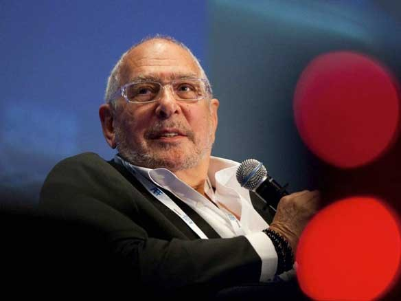 Richard Elman, Noble Group