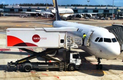 International Air Transport Association (IATA) | The Edge