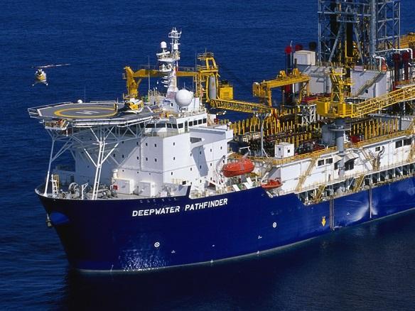 Transocean Oil Pte Ltd | The Edge Singapore