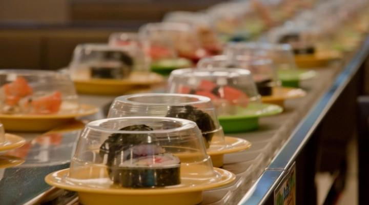 sakae sushi product analysis Company overview sakae holdings ltd, together with its subsidiaries, engages in the food and beverage business the company operates through sakae sushi, and other products and services.