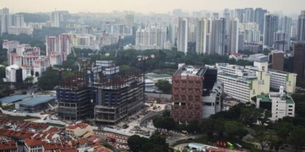 Higher property tax rebates to keep businesses afloat