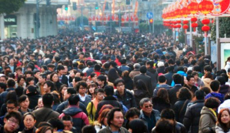 the effects of chinas large population Population increase: its effects essaysevery single country in the world that the people live in is this paper is about the continuous increase of the philippine population and the effects  sickness and disease has played a large role in keeping human population under control since the.