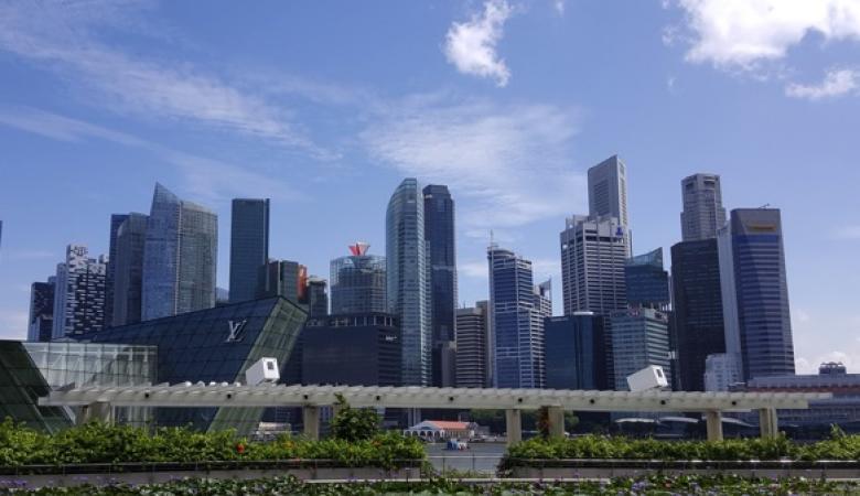 Singapore GDP   The Edge Singapore