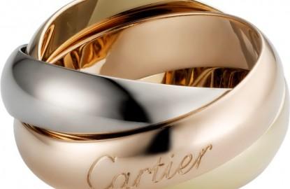 Love, Cartier - THE EDGE SINGAPORE