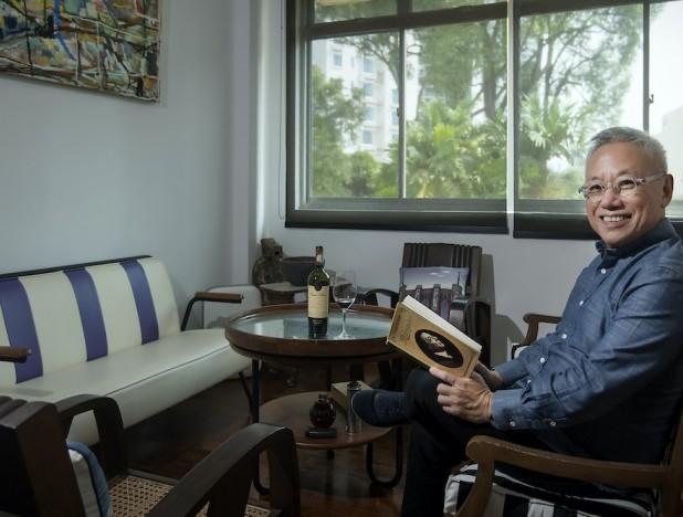 A Utopia reimagined - THE EDGE SINGAPORE