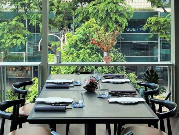 A maverick at work - THE EDGE SINGAPORE
